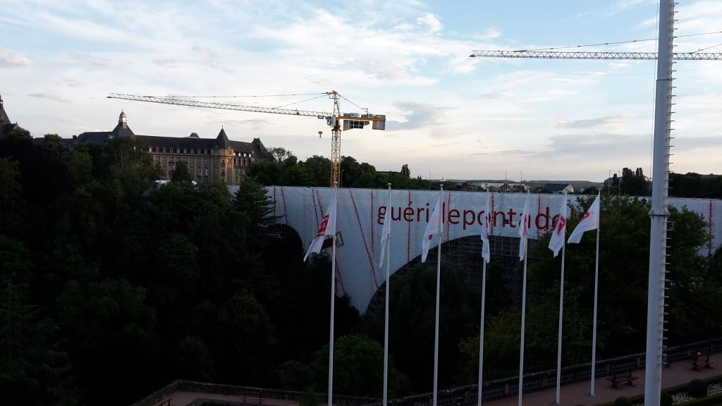 De vizitat în Luxembourg