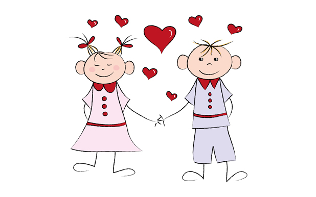 despre Valentine's Day