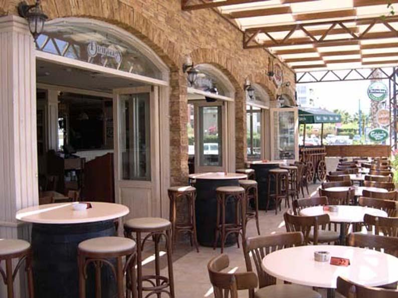 drifters bar Vacanță Cipru