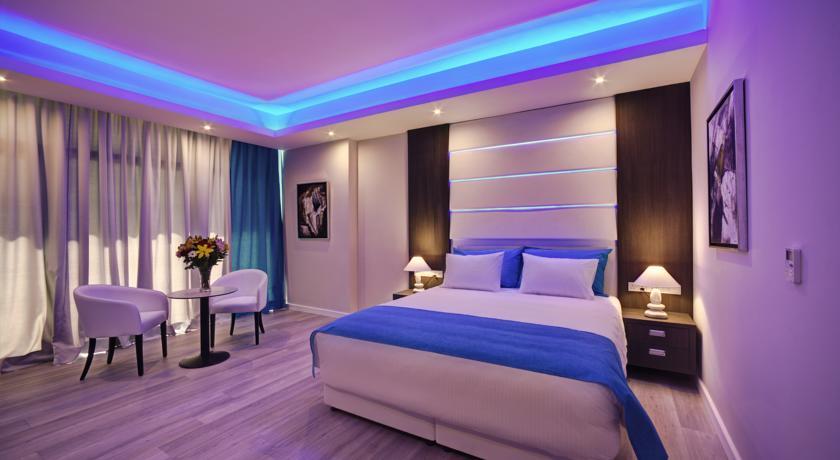 josephine hotel larnaca Vacanță Cipru