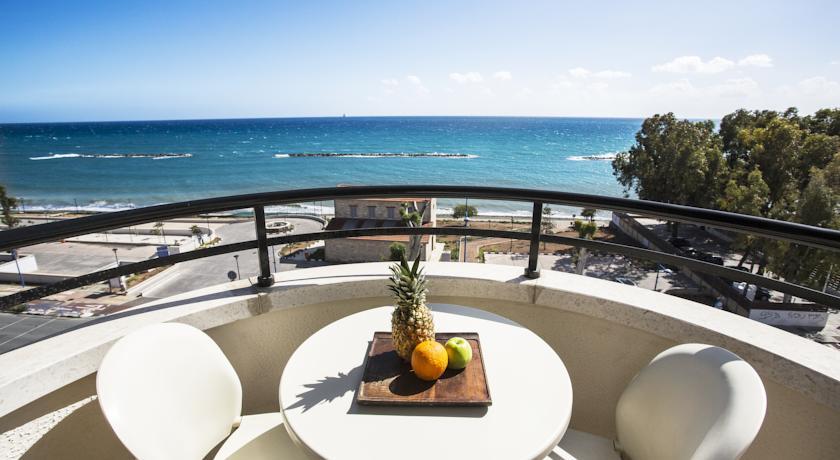 pigeon hotel Vacanță Cipru