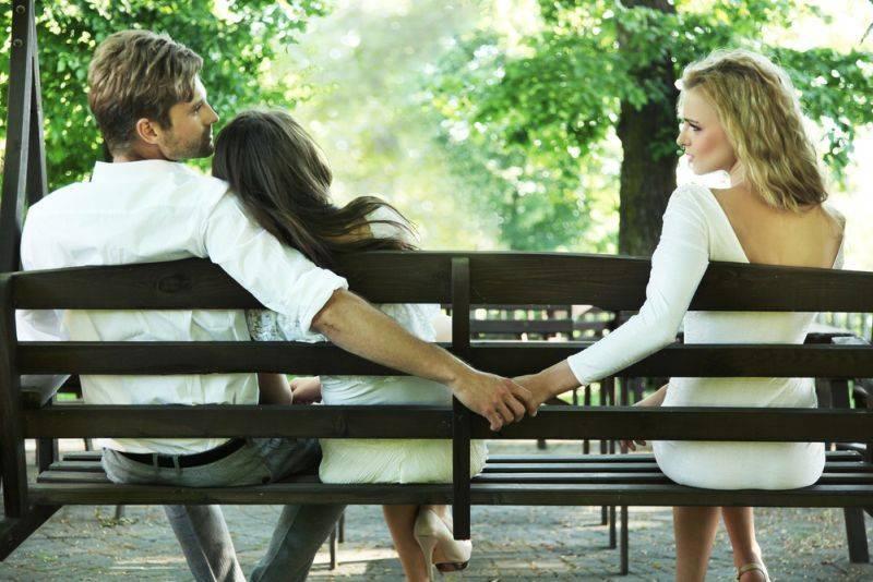 Greșeli de neiertat în cuplu