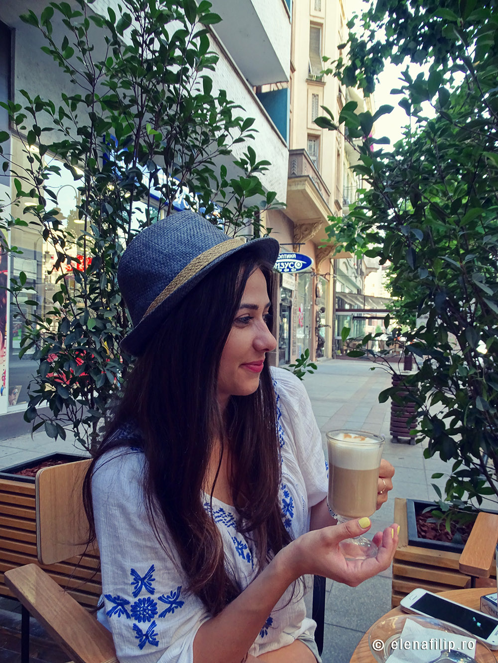 vacanță în Skopje