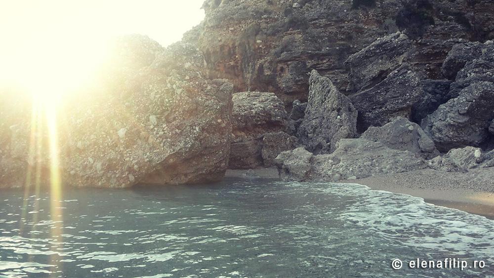 Vacanță în Dhermi