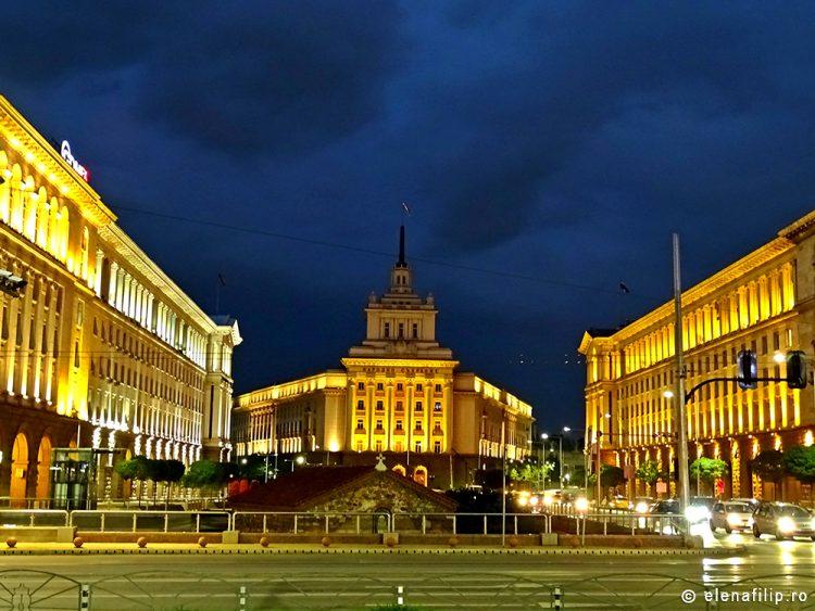 vacanță în Sofia