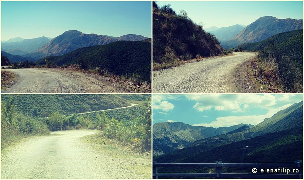 Traseu Albania Grecia