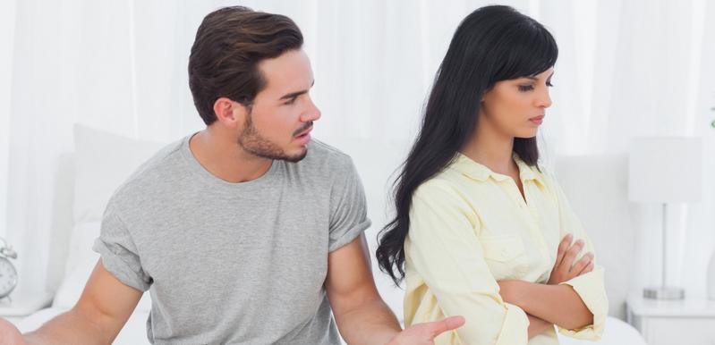 greșeseli de neiertat în cuplu