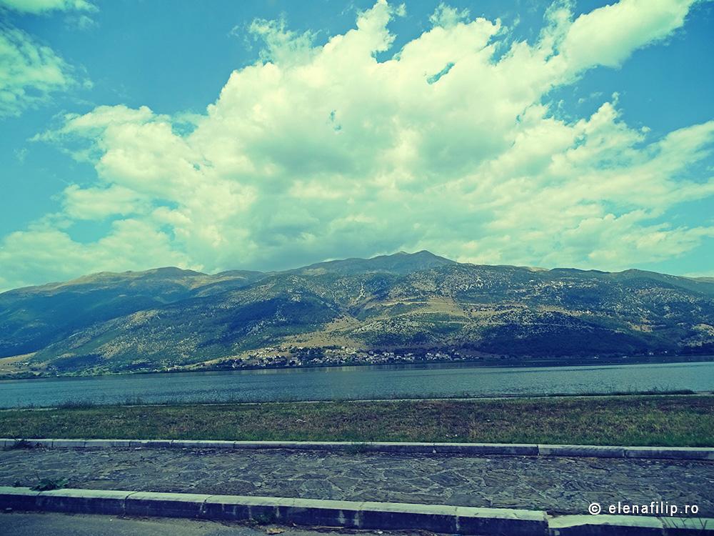 Vacanță în Ioannina