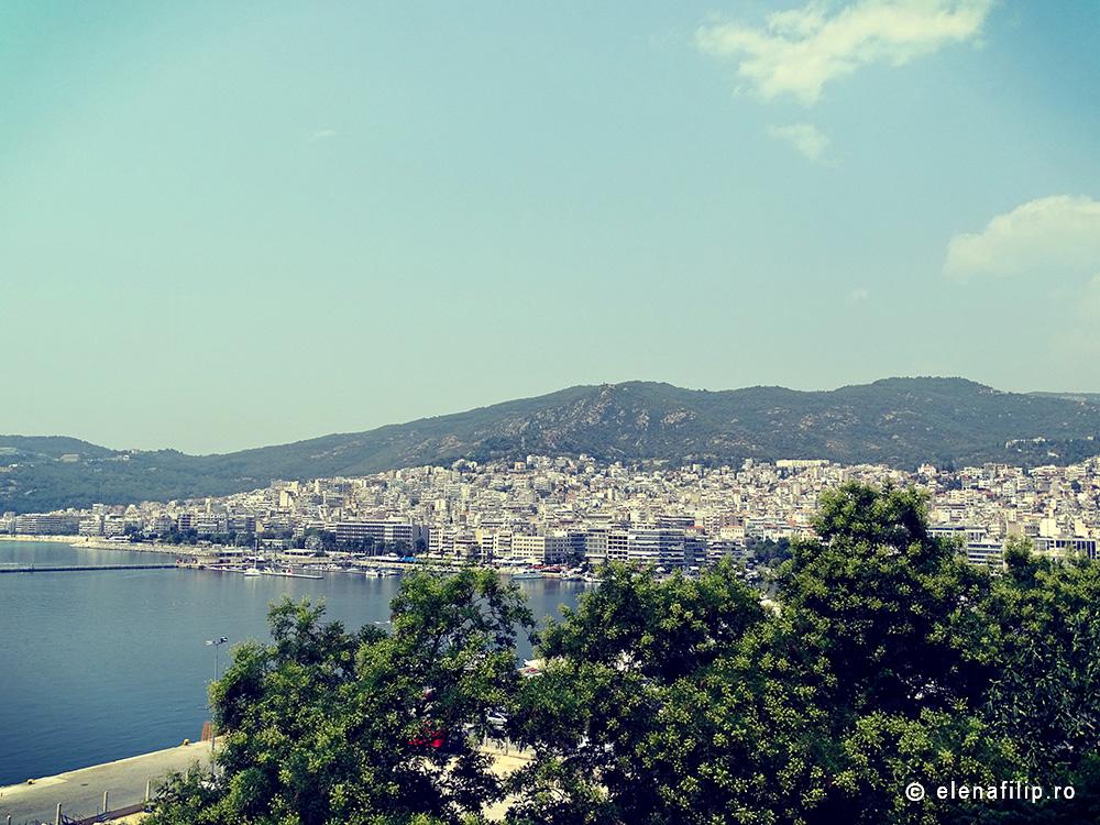 Vacanță în Kavala