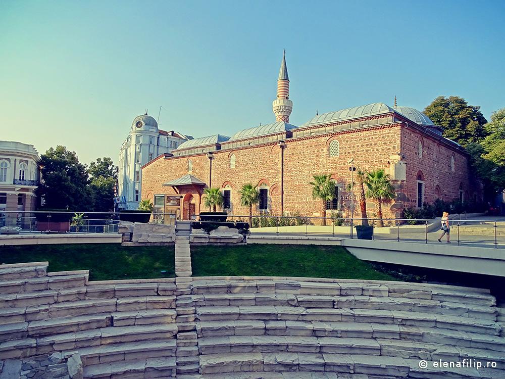 Vacanță în Plovdiv