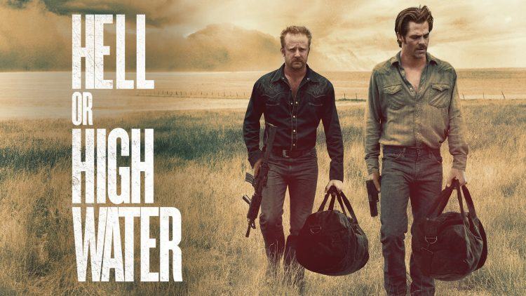 recenzie Hell or High Water