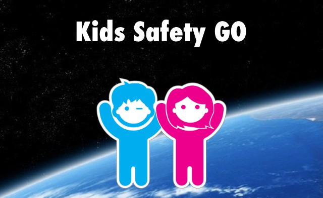 child safety Pokemon Go