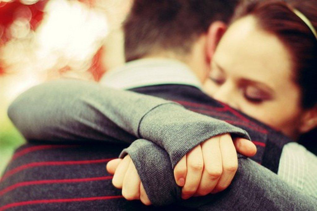 de ce se îndrăgostesc femeile