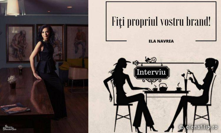 Ela Navrea PR Boiron