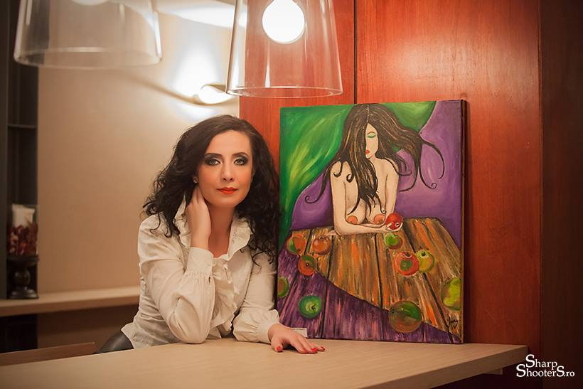 Mihaela Navrea PR Manager Boiron