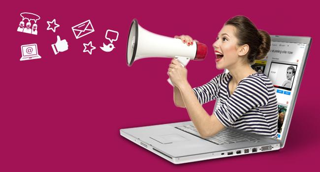 cum să îți promovezi blogul
