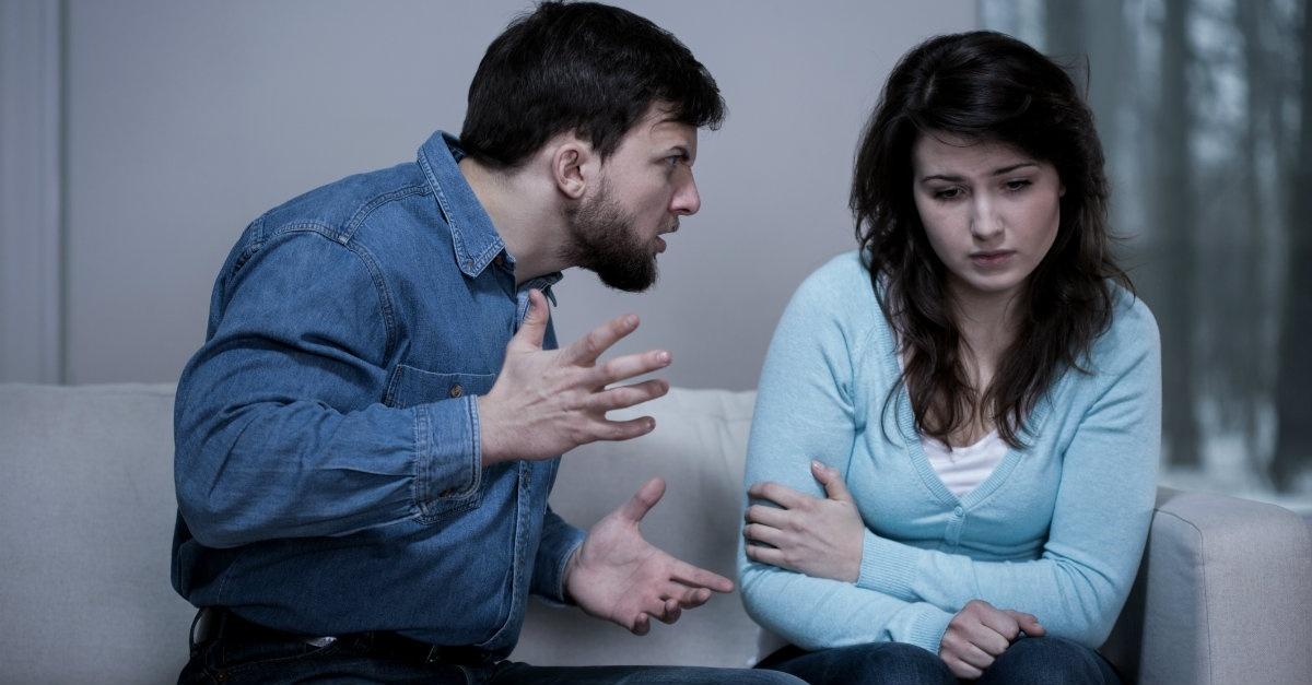 ce urăsc femeile la bărbați
