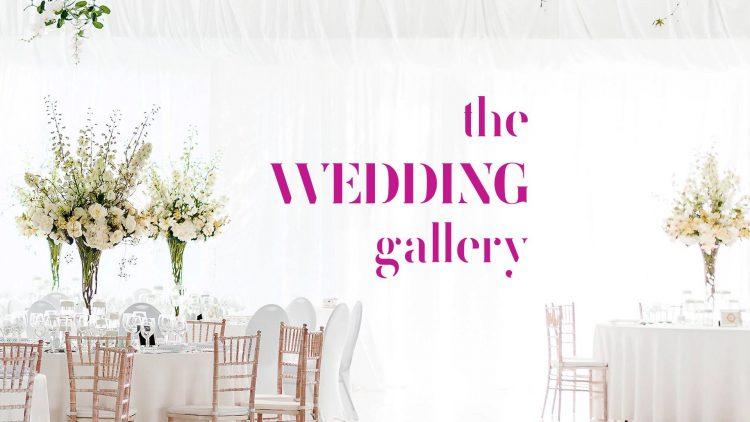 târg de nunți The Wedding Gallery