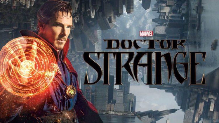 Recenzie film Doctor Strange