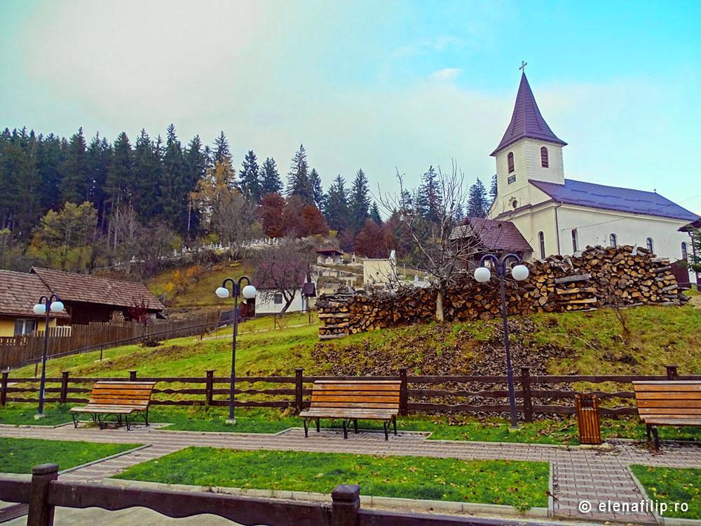 Holbav Brașov