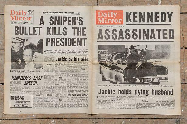 8 lucruri inedite despre familia Kennedy