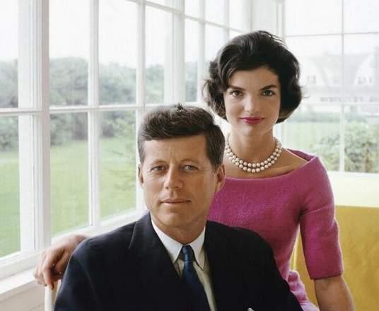 10 lucruri inedite despre familia Kennedy