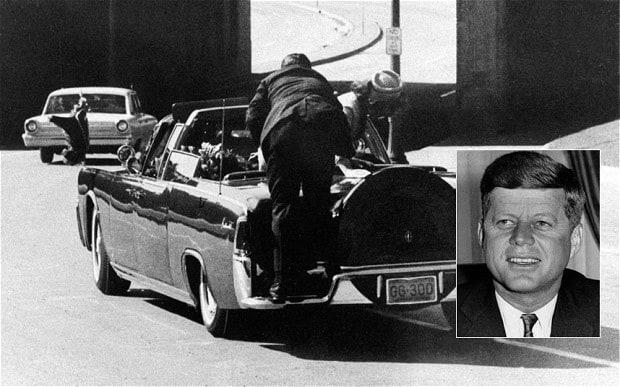 8 lucrui inedite despre familia Kennedy