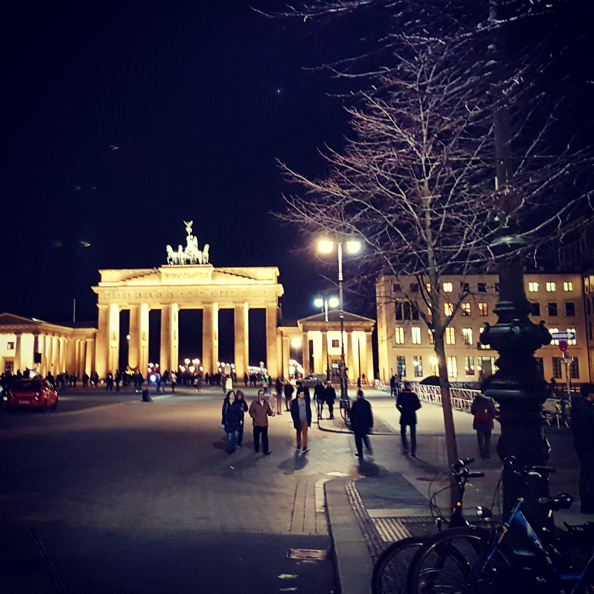 Vacanță în Berlin