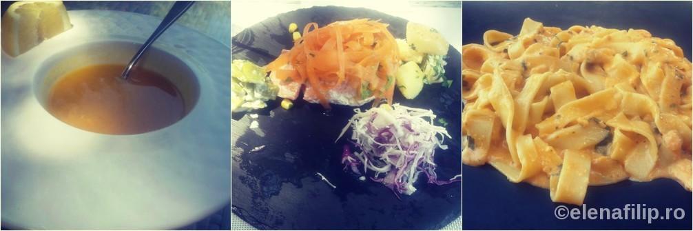 restaurant bun Ksamil