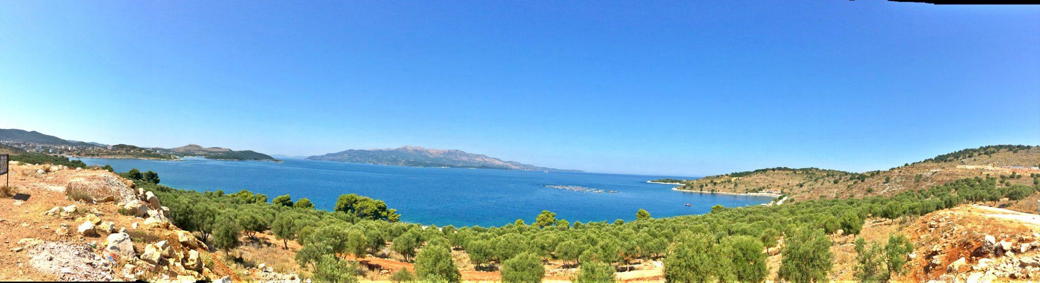 cea mai frumoasă plajă Albania