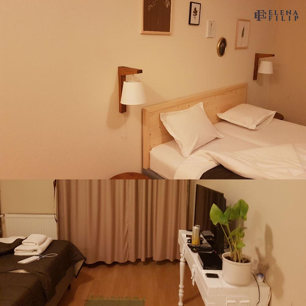 cameră dunavski raj