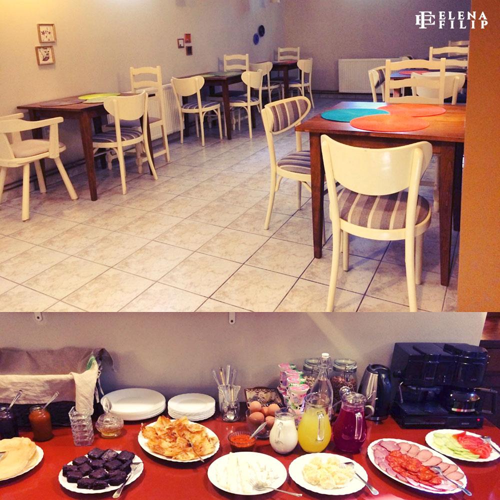 restaurant pensiune dunavski raj