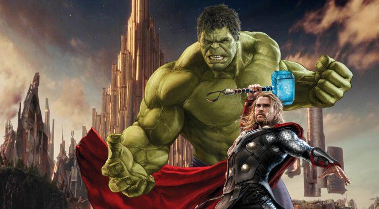 recenzie Thor Ragnarok