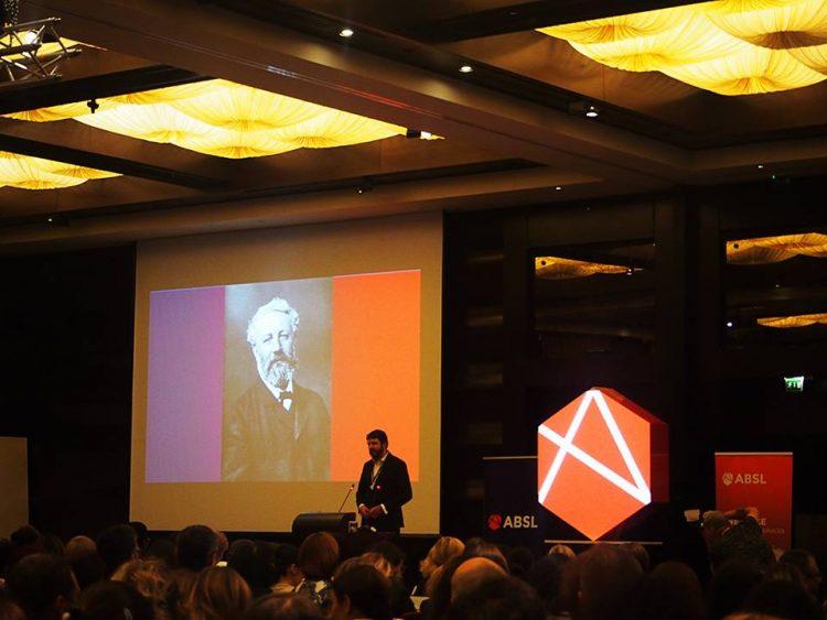 conferință anuală ABSL