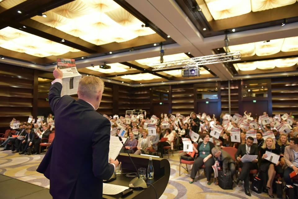 conferință ABSL