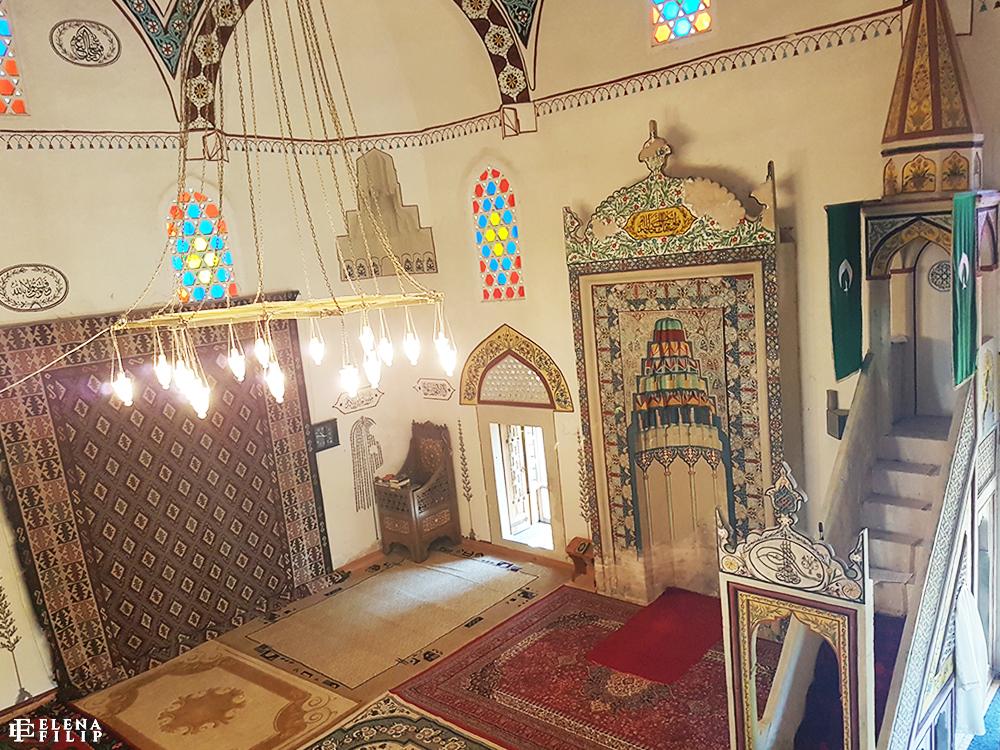 moschee Mostar