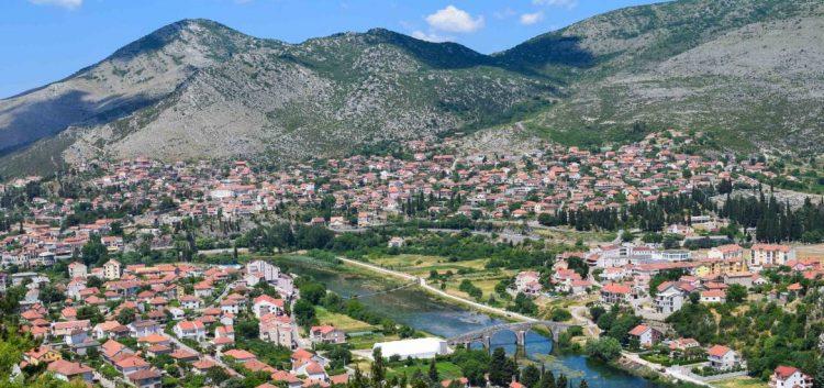 trebinje bosnia
