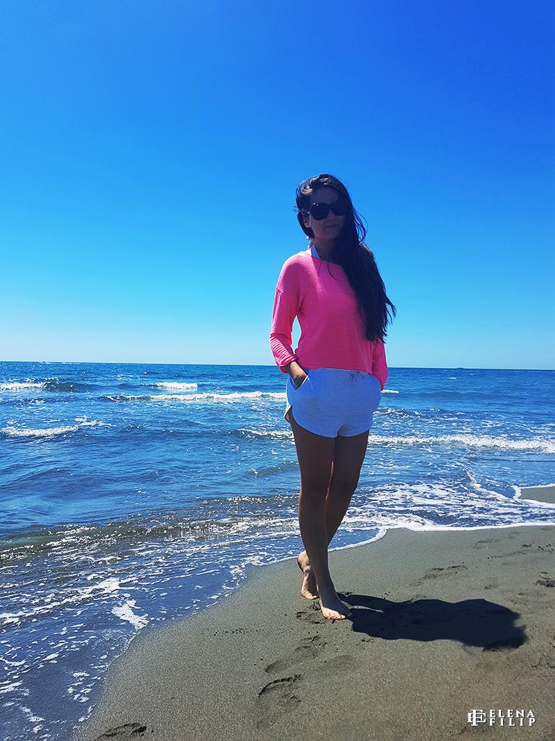 pacha beach
