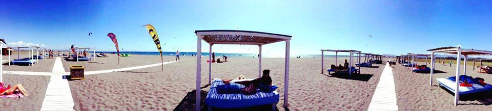 pacha beach ulcinj